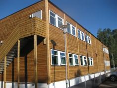 Algarheim skole