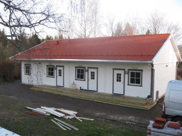 skjerfheim